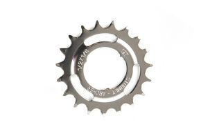 Sturmey Archer Coaster Brake Sprocket 19T - Aluminium