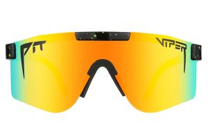 Pit Viper The Monster Bull Polarized Double Wide Glasses