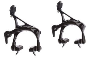 Sram Apex Brake Caliper Set - Black
