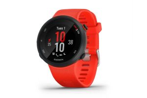 Garmin Forerunner 45 Red Smartwatch