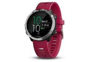Garmin Forerunner 645 Red Smartwatch
