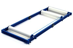 Rollers RooDol Compact Blue
