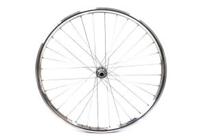 H+Son Archetype Front Fixie Wheel - Silver