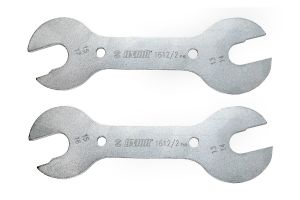 Set of Cone Wrenches Unior 1612PB
