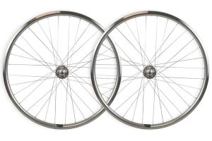 Mach1 Omega Wheelset - Silver