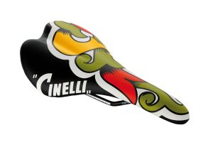 Cinelli Saddle - Scatto Araldo