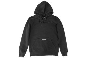 Santafixie SNTFX Limited Edition Black Hoodie Sweatshirt