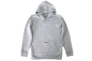Santafixie SNTFX Limited Edition Grey Hoodie Sweatshirt