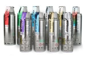 Spray.bike Clearcoat Keirin Collection 200ml