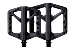 Crank Brothers Stamp 1 Pedals - Black