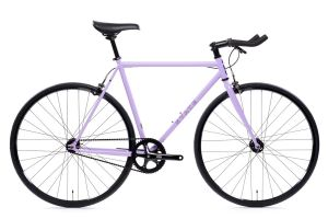 State Bicycle Co. Perplexing Purple Single Speed Bicycle