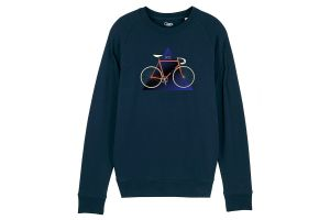 Cikkel Orange Is The New Black Sweatshirt Navy