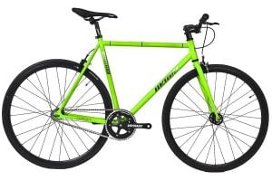 Unknown SC-1 Single Speed Bicycle - Green