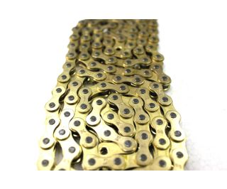 KMC Z1 Wide Chain - Gold