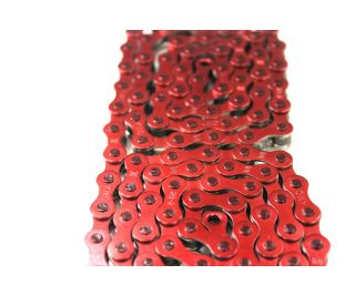KMC S1 Chain - Red