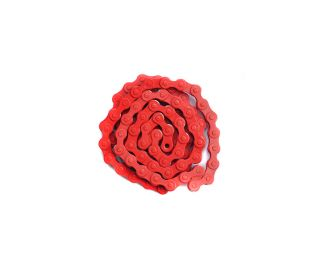 YBN S512H Chain - Red