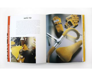 Cinelli The Art and Design of the Bicycle Book