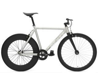 Fixie and Single Speed Create New Edition - CRRAW