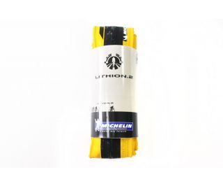 Michelin Lithion2 Tyre - Yellow