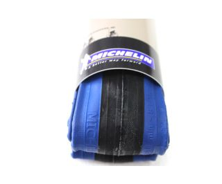 Michelin Lithion2 Tyre - Blue