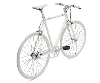 Fixed Gear Bicycle Trendy Lucy D.