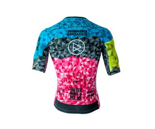 Raw cycling Jersey Re-edition
