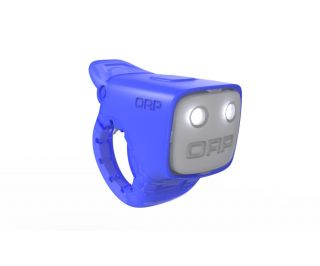 ORP Bicycle Horn & Light - Blue