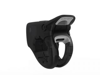 ORP Bicycle Horn & Light - Black
