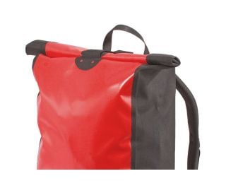 Ortlieb Messenger Bag - Red