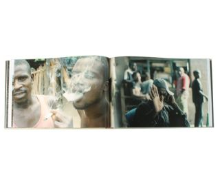 Rolling Habits: Africa