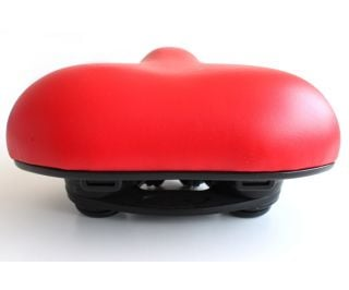 Dutch Perfect Saddle - Red