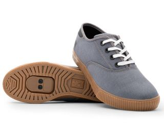 Chrome Industries Truk Pro SPD Cycling Shoes - Grey