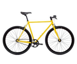 State X The Simpsons Springfield Character Wrap Single Speed Bike
