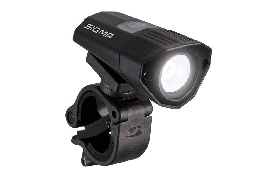 Sigma Buster 100 Front Light