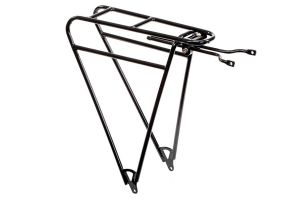 Pelago Commuter Rear Rack - Black