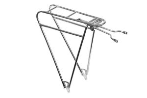 Pelago Commuter Rear Rack - Polished