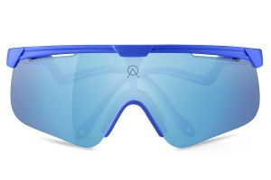 Glasses Alba Optics Delta Aqua - VZUM Cielo