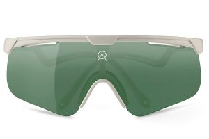 Glasses Alba Optics Delta Sand - VZUM Leaf