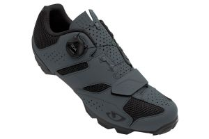 Giro Cylinder II Cyclist Shoes - Grey