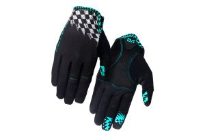Giro DND Yasuda Gloves - Black