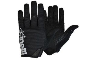 Giro DND Cinelli Gloves - Reflective