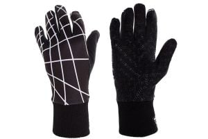 BLB Shield Cycling Gloves - Web
