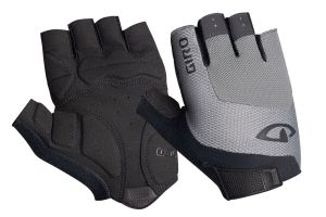 Giro Bravo Gel Gloves - Grey