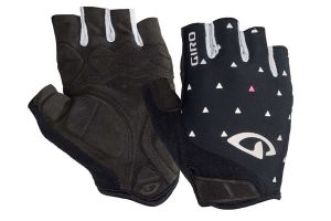 Giro Jag'ette Women Gloves - Black/White