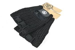 BLB Gloves - Black