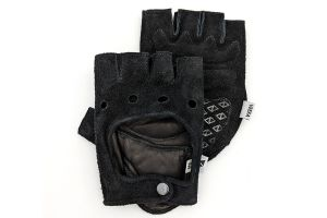 Veeka 1948 Gino Gloves - Black