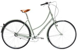 Pelago Brooklyn Classic Ladies Bicycle - Helen Grey