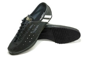 Proou Mexico Touring Cyclist Shoes - Black