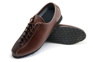 Ribó Siena Cycling Shoes - Brown