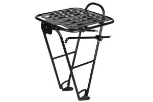 Blackburn Bootlegger Front Rack - Black